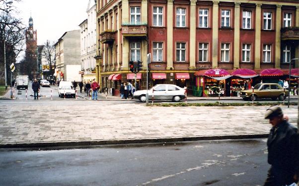 Muszelka 1998 r.
