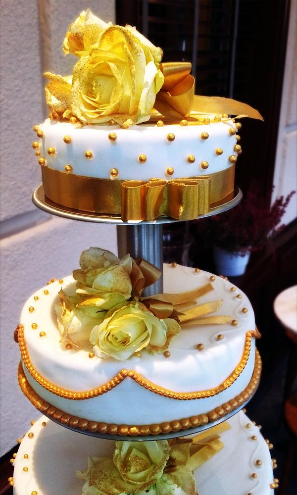 tort ślubny 7